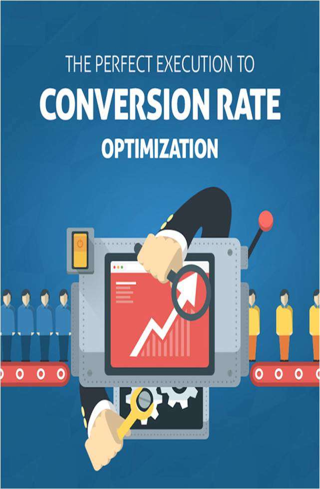 Como optimizar la tasa de conversion do seu Sitio Web