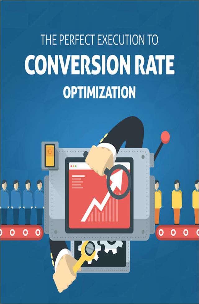 Como optimizar la tasa de conversion do seu Sitio Web
